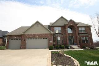 7012 N Stratton Court  , Peoria, IL 61615 (#1155113) :: Keller Williams Premier Realty