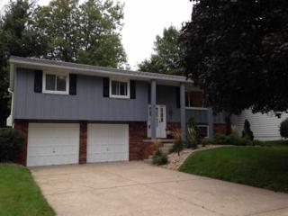 207  Juniper Lane  , East Peoria, IL 61611 (#1156283) :: Keller Williams Premier Realty