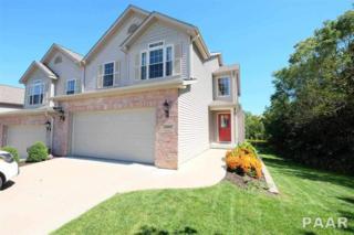 10000 N Brompton  , Peoria, IL 61615 (#1156388) :: Keller Williams Premier Realty