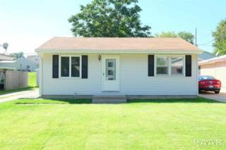 4209 S Wiley Court  , Bartonville, IL 61607 (#1156461) :: Keller Williams Premier Realty