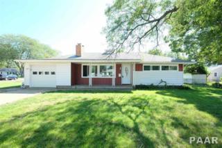 2324 W Forrest Hill Avenue  , Peoria, IL 61604 (#1156462) :: Keller Williams Premier Realty