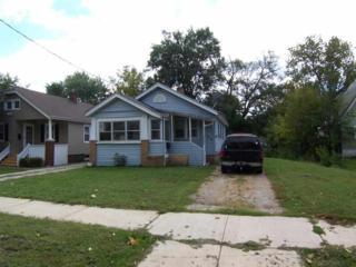 1106 W Hanssler Place  , Peoria, IL 61604 (#1156543) :: Keller Williams Premier Realty