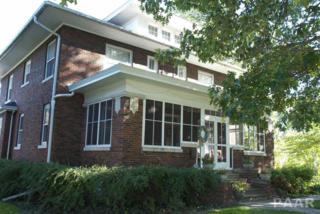 202 S Fourth Avenue  , Morton, IL 61550 (#1156544) :: Keller Williams Premier Realty
