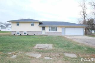 302 W Tazewell  , Spring Bay, IL 61611 (#1157929) :: Keller Williams Premier Realty