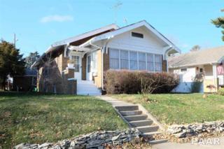 1107 N Farmington Road  , Peoria, IL 61606 (#1157942) :: Keller Williams Premier Realty