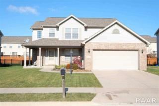 2209 W Paddington Court  , Peoria, IL 61615 (#1157951) :: Keller Williams Premier Realty