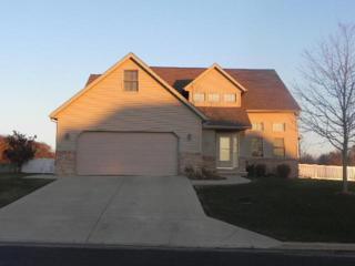 602  Park Trail  , Mackinaw, IL 61755 (#1157974) :: Keller Williams Premier Realty