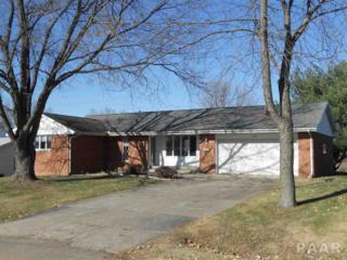120  Pieper Circle  , Delavan, IL 61734 (#1157975) :: Keller Williams Premier Realty