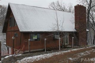 511 W Mossville Road  , Peoria, IL 61615 (#1158221) :: Keller Williams Premier Realty