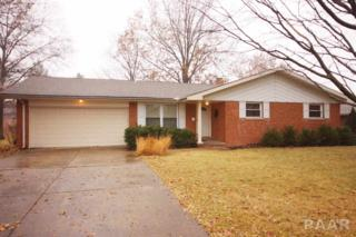 6131 N Knollaire Drive  , Peoria, IL 61614 (#1158283) :: Keller Williams Premier Realty