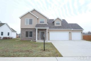 1606  Sandstone Court  , Chillicothe, IL 61523 (#1158421) :: Keller Williams Premier Realty