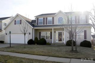 2118 W Gerald Drive  , Peoria, IL 61615 (#1158437) :: Keller Williams Premier Realty