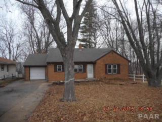 129 E Autumn Lane  , East Peoria, IL 61611 (#1158921) :: Keller Williams Premier Realty