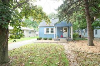 720 W Ridge Road  , Peoria, IL 61614 (#1158959) :: Keller Williams Premier Realty