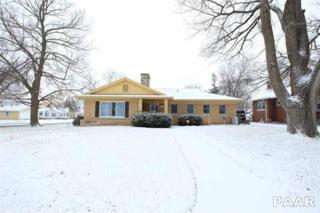 3105 N Sheridan Road  , Peoria, IL 61604 (#1159010) :: Keller Williams Premier Realty