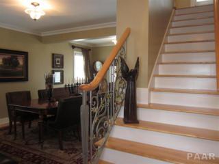 5175 N Prospect  , Peoria Heights, IL 61616 (#1159024) :: Keller Williams Premier Realty