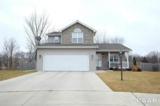 4721 W Andover Drive  , Peoria, IL 61615 (#1159079) :: Keller Williams Premier Realty