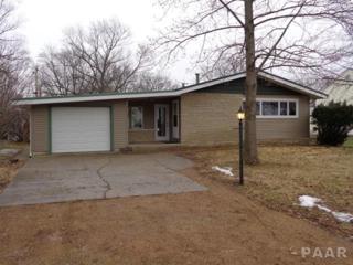 202  Timber Lane  , East Peoria, IL 61611 (#1159100) :: Keller Williams Premier Realty
