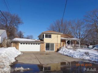 5415 W Airways Road  , Peoria, IL 61607 (#1159105) :: Keller Williams Premier Realty