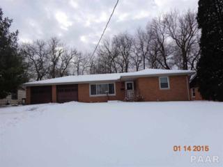 2820 W Scenic Drive  , Peoria, IL 61615 (#1159527) :: Keller Williams Premier Realty