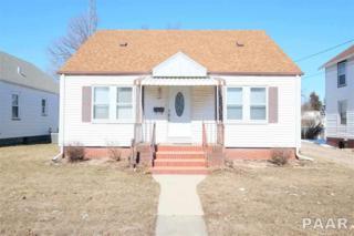 649 E Chestnut  , Canton, IL 61520 (#1159587) :: Keller Williams Premier Realty