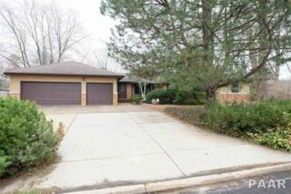468 E High Point Drive  , Peoria, IL 61614 (#1160488) :: Keller Williams Premier Realty
