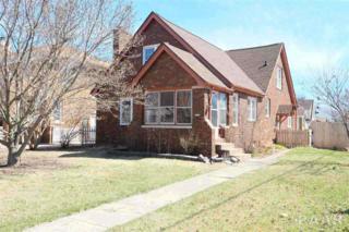 2900 N Sheridan Road  , Peoria, IL 61604 (#1160600) :: Keller Williams Premier Realty