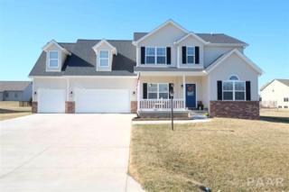 310  Hannah Drive  , Germantown Hills, IL 61548 (#1160641) :: Keller Williams Premier Realty