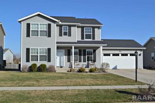 1351  Austin Avenue  , Washington, IL 61571 (#1160684) :: Keller Williams Premier Realty