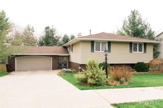6703 N Post Oak Road  , Peoria, IL 61615 (#1161150) :: Keller Williams Premier Realty