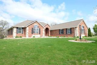 6911 S Saddlebrook Drive  , Mapleton, IL 61547 (#1161356) :: Keller Williams Premier Realty