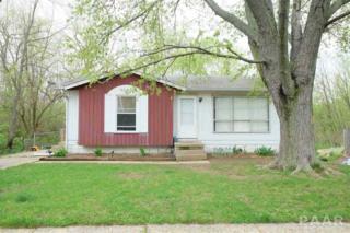5725 N Wacker Drive  , Peoria, IL 61615 (#1161360) :: Keller Williams Premier Realty