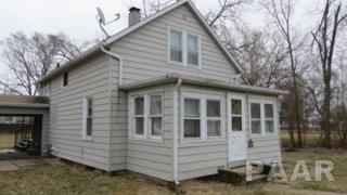 1610 N Cutright  , Chillicothe, IL 61523 (#1161370) :: Keller Williams Premier Realty
