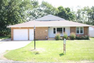 3306  Knott Lane  , Peoria, IL 61604 (#1154350) :: Keller Williams Premier Realty