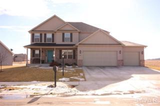 4102 W Hearthwood Drive  , Dunlap, IL 61525 (#1158811) :: Keller Williams Premier Realty