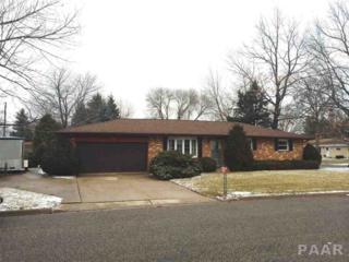 241 E Norwood Street  , Morton, IL 61550 (#1159022) :: Keller Williams Premier Realty
