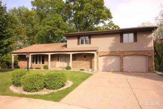 6606 N Rustic Oak Court  , Peoria, IL 61614 (#1162279) :: Keller Williams Premier Realty