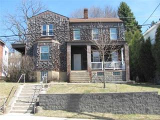 214 / 216  Stamm Ave.  , Mt Oliver, PA 15210 (MLS #1001660) :: Broadview Realty