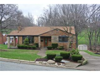 4803  Carlyn Drive  , Whitehall, PA 15236 (MLS #1003188) :: Keller Williams Pittsburgh