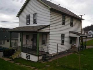433 Rear  28th Street  , Mckeesport, PA 15132 (MLS #1005040) :: Keller Williams Pittsburgh