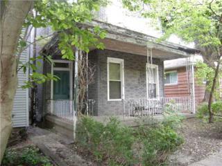 313  Denniston  , Shadyside, PA 15206 (MLS #1010717) :: Keller Williams Pittsburgh