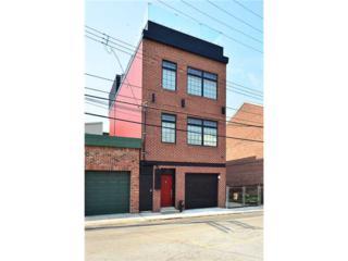 2310  Carey Way  , South Side, PA 15203 (MLS #1010810) :: Keller Williams Pittsburgh