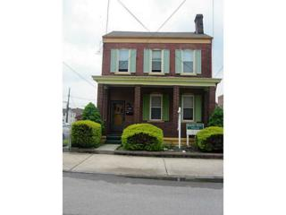 124  6th Street  , Mckeesport, PA 15132 (MLS #1011769) :: Keller Williams Pittsburgh