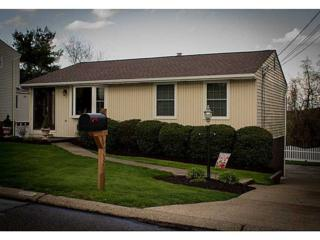 208  Cresthaven Lane  , Ross Twp, PA 15237 (MLS #1012871) :: Keller Williams Realty