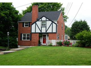 412  Nichols Rd.  , Ross Twp, PA 15237 (MLS #1013184) :: Keller Williams Realty