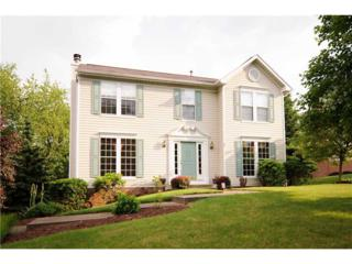 313  Timberlake Drive  , Peters Twp, PA 15367 (MLS #1013513) :: Keller Williams Realty