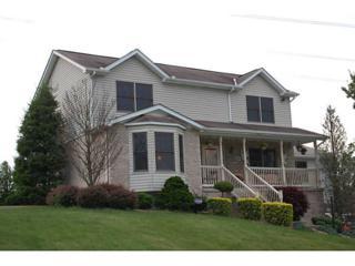 716  Stonegate  , Collier Twp, PA 15071 (MLS #1013984) :: Keller Williams Pittsburgh