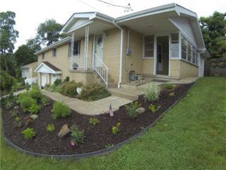 2791  Soulier Street  , Baldwin Boro, PA 15227 (MLS #1014201) :: Keller Williams Realty