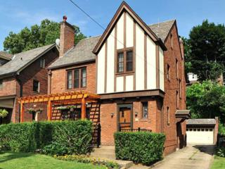 450  South Dallas  , Point Breeze, PA 15208 (MLS #1014613) :: Keller Williams Pittsburgh