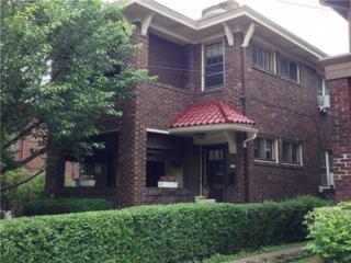 109-111  Carnegie  , Point Breeze, PA 15208 (MLS #1014627) :: Keller Williams Pittsburgh